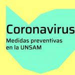 Coronavirus: Cómo prevenir las infecciones respiratorias