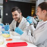 Beca doctoral para producción de inmunorreactivos