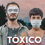 Estudiantes de Artes en la película argentina que anticipó la pandemia