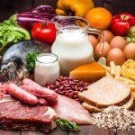 COVID-19: Cómo manipular y procesar productos y alimentos
