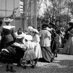 """Curso virtual de posgrado: """"Arte, moda y género(s) entre Europa y América en el siglo XIX"""""""