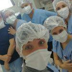 La UNSAM ya tiene sus primeros 20 enfermerxs universitarixs