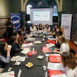ONU, Unión Europea y la Red RUGE impulsarán políticas de género en la Argentina