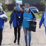 Ciencias sociales e intervención social en contexto de pandemia: Conversatorios virtuales