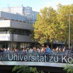 """Importante información Programa UNITE: """"Summerschool"""" online de la Universität zu Köln (julio-agosto 2020)"""