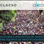 Los sistemas políticos latinoamericanos y caribeños ante la nueva ola de movilizaciones y protestas sociales