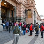 "Convocatoria PISAC-COVID-19 ""La Sociedad Argentina en la Postpandemia"""