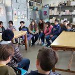 """""""Hacer educación y hacer escuela"""" en tiempos de pandemia: 1° conversatorio entre docentes"""