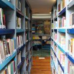 Biblioteca Central: Ciclo de Capacitaciones Virtuales de Junio