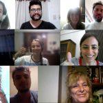 Estudiá lenguas en la UNSAM: Cursos virtuales del segundo cuatrimestre