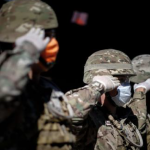 """Webinar """"Militares y pandemia: El rol de las Fuerzas Armadas en la Argentina y Brasil"""""""