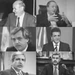 A 25 años de la creación de la Jefatura de Gabinete de Ministros