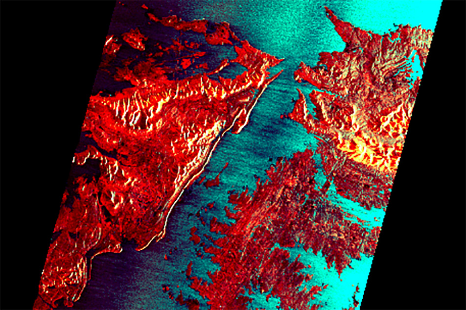 Mision Saocom Imagenes Satelitales Y Soberania De Datos Noticias Unsam