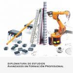 Diplomatura de Estudios Avanzados en Formación Profesional