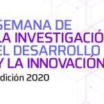 SIDI 2020: investigación, desarrollo e innovación