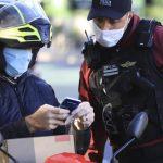 Fuerzas de Seguridad en la Postpandemia