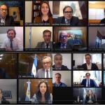 SIDI 2020: récord de asistencia en tiempos de virtualidad