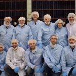 Lxs científicxs de la UNSAM detrás del SAOCOM 1B