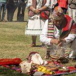 Cultura andina, idioma quechua, Walsh y Mugica: La vida intensa de Carmelo Sardinas Ullpu