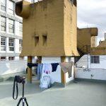 El Laboratorio de Documentos de Arquitectura suma registros fotográficos propios a su colección