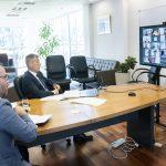 Cambio institucional: IDAES se convirtió en Escuela