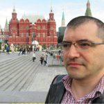 """Alejandro Ariel González: """"Occidente arrastra siglos de una actitud despectiva con respecto a Rusia"""""""