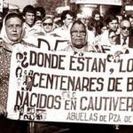 Territorios del Pasado: La apropiación de niños en la última dictadura argentina