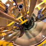 Especialización en Reactores Nucleares y su Ciclo de Combustible