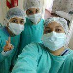 Licenciatura en Enfermería: la UNSAM ya tiene sus primeros 30 egresadxs