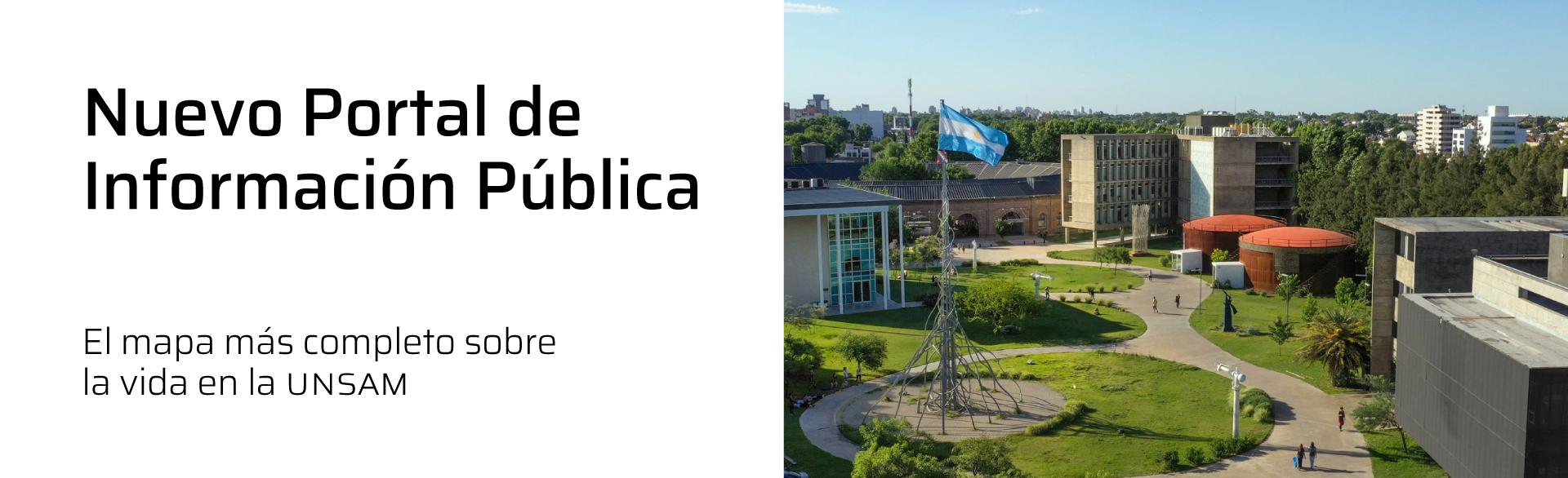Portal de Información Pública
