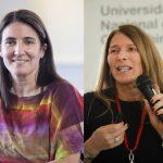 María Cecilia Rodríguez y Silvina García Segura debatirán sobre género y gestión deportiva
