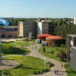 La Gerencia de Relaciones Internacionales realizó el evento de bienvenida virtual para los estudiantes internacionales 2021
