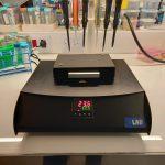 Desarrollaron un equipo para diagnóstico rápido de COVID-19 en UNSAM