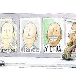Presentación del libro <em>La ley y la trampa en América Latina</em>