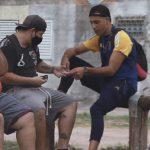 """Presentación del documental <em>Los Residentes: Un junte de rap</em>"""""""