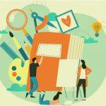Charla informativa sobre los talleres de orientación vocacional