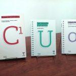 """Conocé los primeros tres libros ganadores del concurso """"Cuadernos de Cátedra"""""""