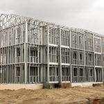 Está abierta la inscripción a la Diplomatura en Construcción de estructuras livianas de acero