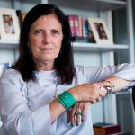 Conversatorio con la escritora y activista Claudia Piñeiro