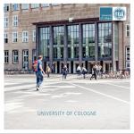PROGRAMA INTERNACIONAL DE MOVILIDAD ESTUDIANTIL PIMEUNSAM:Convocatoria para cursar asignaturas on-line en la Universidad de Colonia (Alemania)