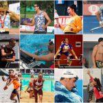 Programa Doble Carrera: Conocé a lxs 16 estudiantes deportistas de la UNSAM