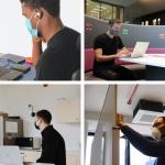 Edu-Empleo 2021: ¿El trabajo híbrido es la modalidad del futuro?
