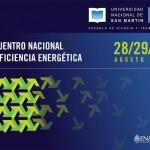 Encuentro Nacional de Eficiencia Energética