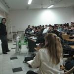 Charlas de Presentación de Tecnicaturas Universitarias