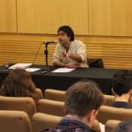 """Diego Tatián: """"La filosofía de Spinoza es la filosofía del infinito"""""""