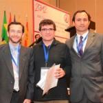 Premian a un docente de la UNSAM por un revelador estudio cardiológico
