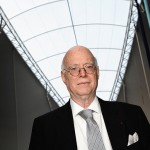Richard Sennett se despidió de la UNSAM