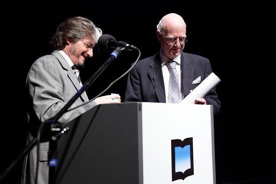 Honoris Causa a Richard Sennet en UNSAM