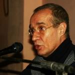 Jesús Moreno Sanz regresa a la UNSAM