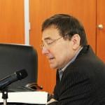 """Jean-Louis Fabiani en la UNSAM: """"El filósofo francés nunca se limita a su universo personal"""""""